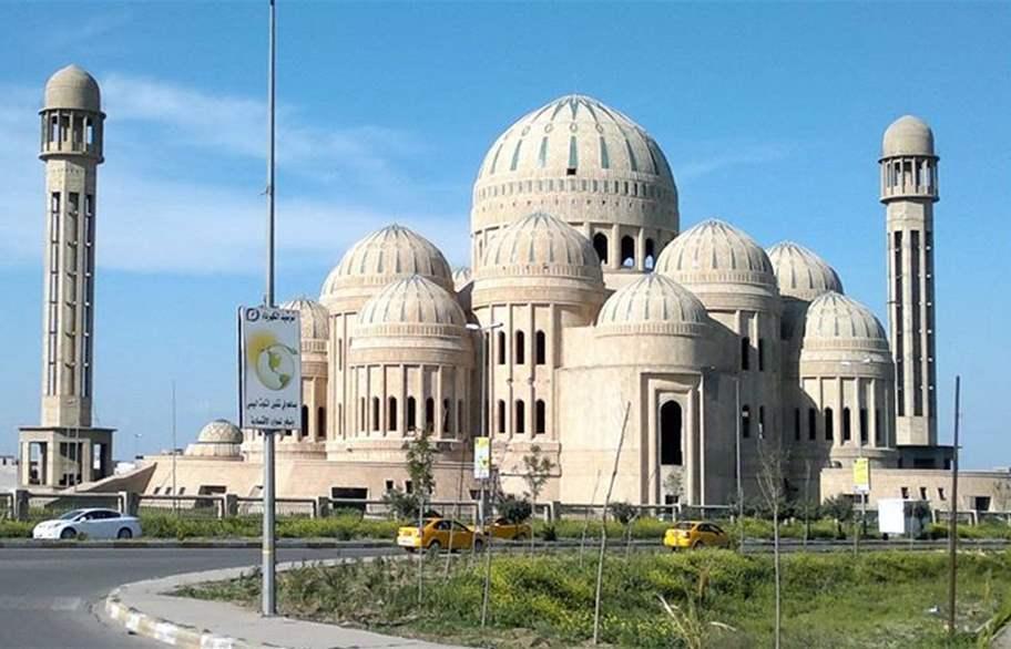 مدينة البعاج في محافظة نينوى