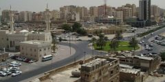 مدينة الفروانية في الكويت