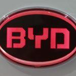 معلومات عن شركة BYD