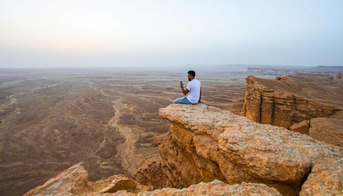 مناطق سياحية في السعودية