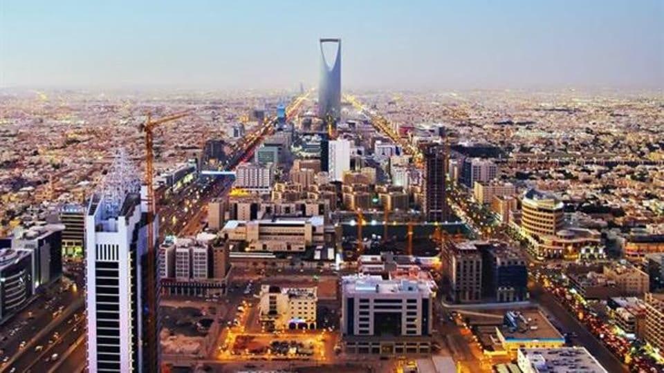 مناطق شرق الرياض