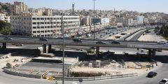منطقة المدينة الرياضية في عمان