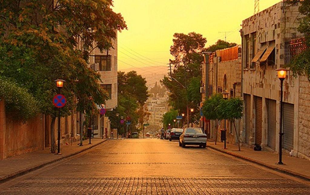 منطقة جبل عمان في محافظة عمان اقرأ السوق المفتوح
