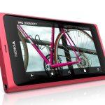 موبايل نوكيا N9