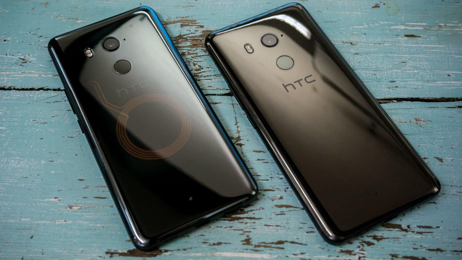 موبايل HTC u11 plusموبايل HTC u11 plus