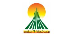 موقع محافظة 6 أكتوبر
