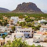ولاية  الرستاق في عمان