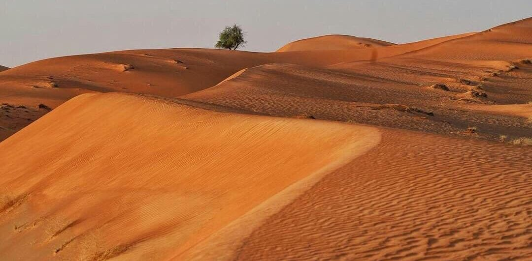 ولاية السنينة في سلطنة عمان