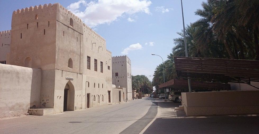 ولاية القابل في سلطنة عمان