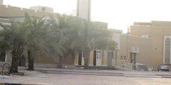 منطقة القصور في مدينة مبارك الكبير