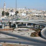 منطقة القويسمة في محافظة عمان