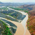 ولاية المضيبي في سلطنة عمان