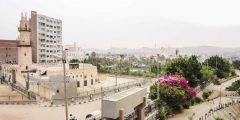 محافظة المنيا في مصر