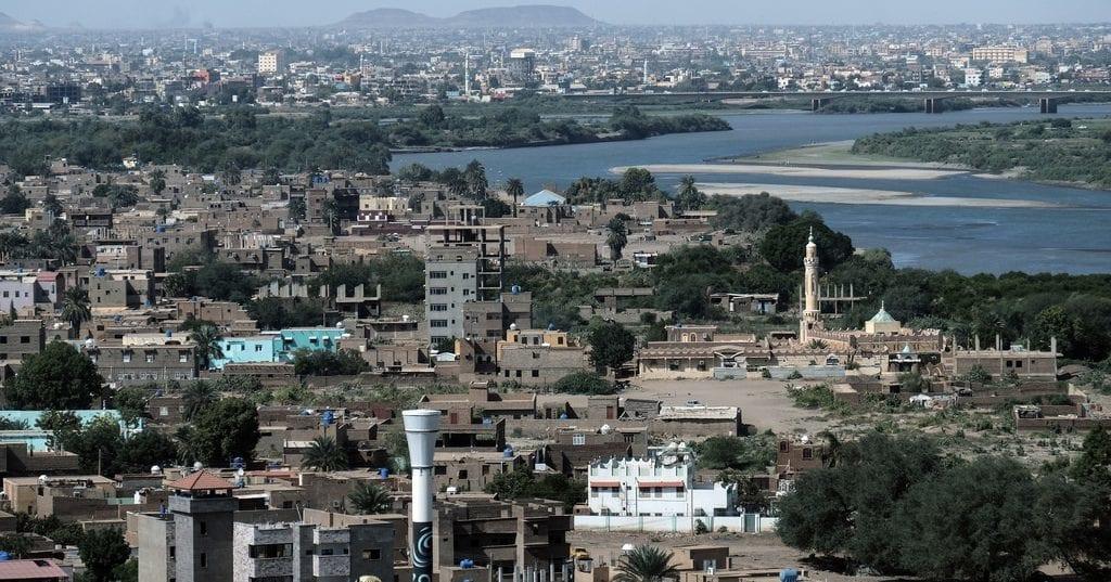 الولايات الوسطى في السودان