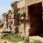 مدينة حارم في سوريا