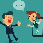 أهداف خدمة العملاء