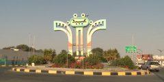 محافظة سراة عبيدة السعودية