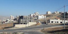 منطقة شفا بدران في محافظة عمان