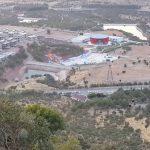 مدينة فايدة في محافظة دهوك