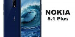 موبايل نوكيا 5.1 بلس