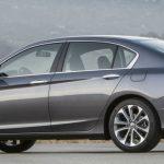 سيارة هوندا أكورد 2015