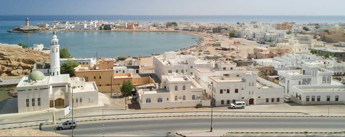 تقسيم ولاية البريمي سلطنة عمان
