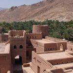 تقسيم ولاية ينقل في سلطنة عمان