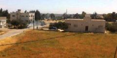 منطقة كفر يوبا في محافظة إربد