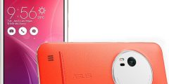موبايل Asus Zenfone Zoom ZX551ML