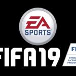 لعبة FIFA 19