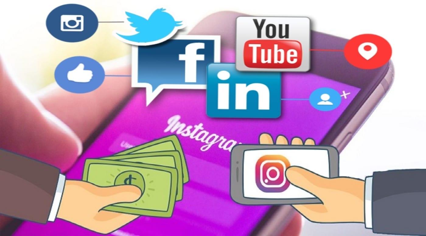 تعريف مصطلح التسويق الإلكتروني