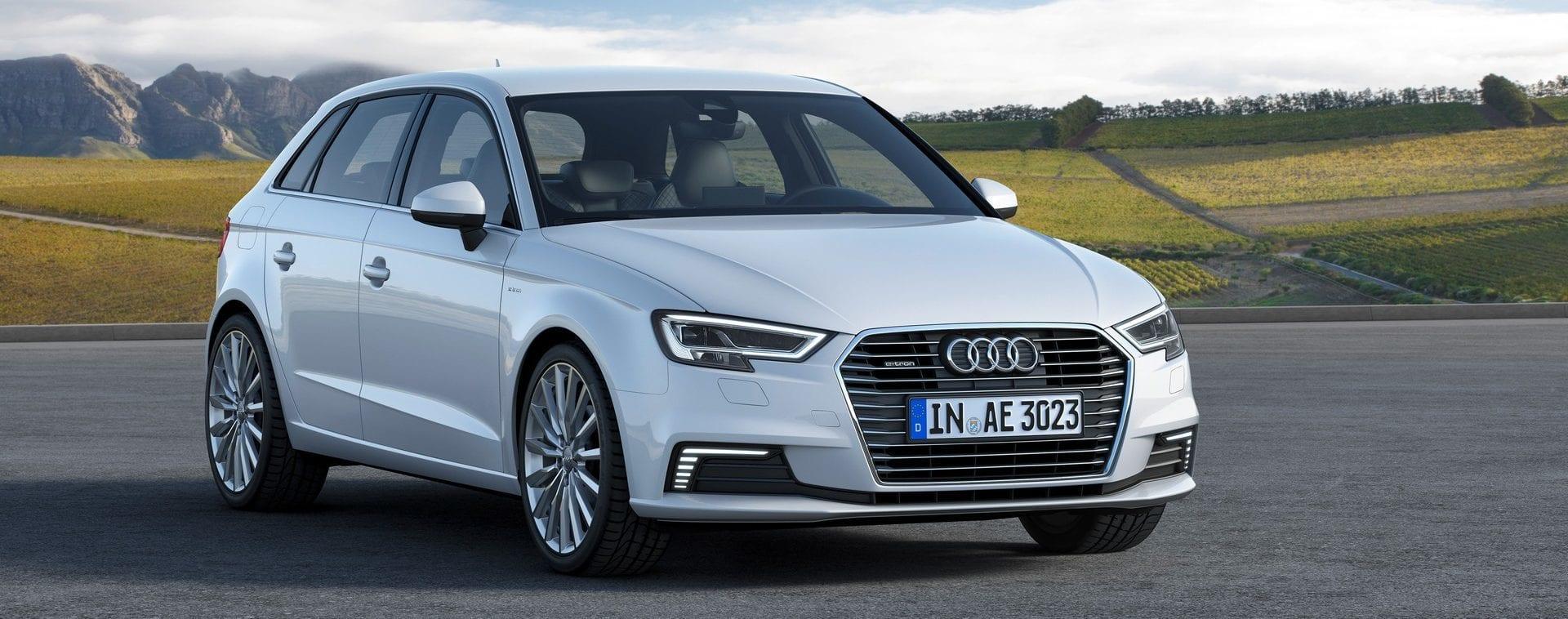 Kelebihan Audi A3 2018 Top Model Tahun Ini