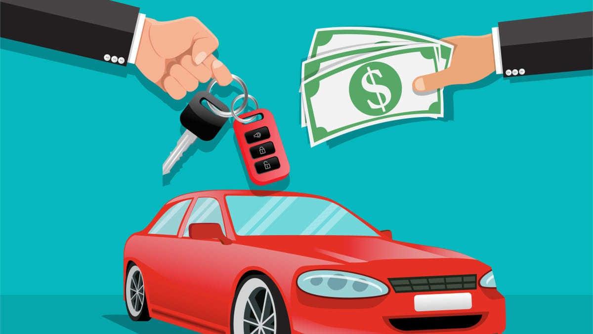 5 نصائح لرفع قيمة سيارة معروضة 4 sale