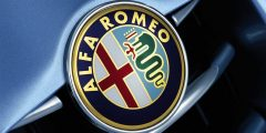 شركة alfa romeo