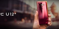 موبايل HTC u12 plus