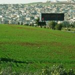 منطقة الحصن في محافظة إربد