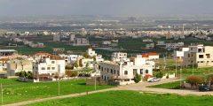 منطقة إيدون في محافظة إربد