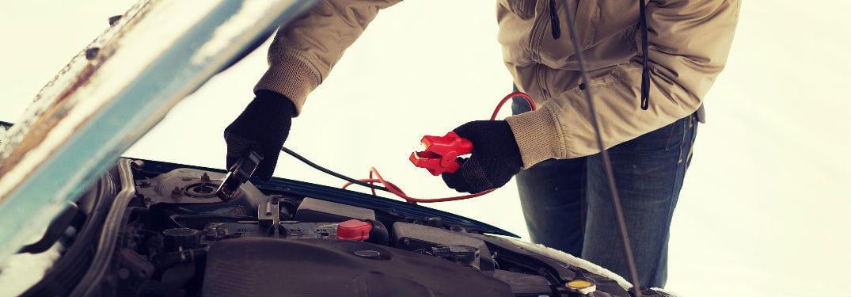 كيفية فحص السيارة المستعملة