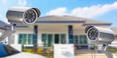 أفضل كاميرات مراقبة للمنزل