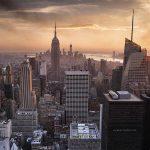 أين تقع نيويورك