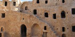 شعبية الجفارة في ليبيا