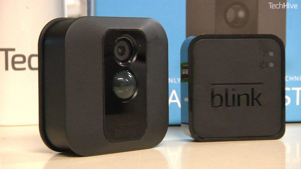 كاميرا Blink XT Home Security