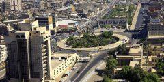 مدينة الشيخان في محافظة نينوى
