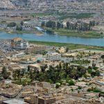 مدينة تل عبطة في محافظة نينوى