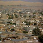 مدينة غات في ليبيا