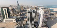 مدينة لوسيل في قطر