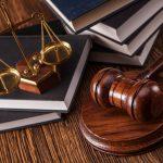 مستقبل تخصص قانون