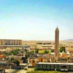 مقاطعة الجفرة في ليبيا