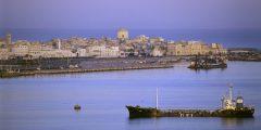 مقاطعة سرت في ليبيا