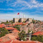 مناطق السياحة في تركيا